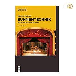 Buch, Bühnentechnik: Mechanische Einrichtungen.