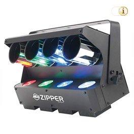 ADJ-Zipper-Lichttechnik.