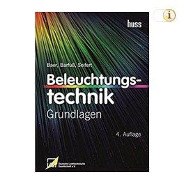 Lichttechnik, Buch.