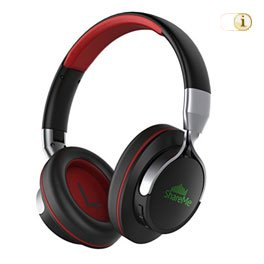 Bluetooth Kopfhörer mit ShareMe.