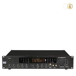 DAP ZA-9120TU, Verstärker.