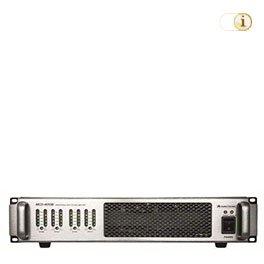 OMNITRONIC MCD-4008 8-Kanal-PA-Verstärker.