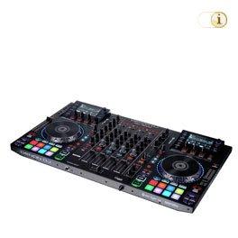 DJ-Controller, Denon MCX8000.