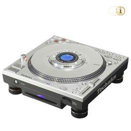 DJ Plattenspieler Technics SL-DZ1200.