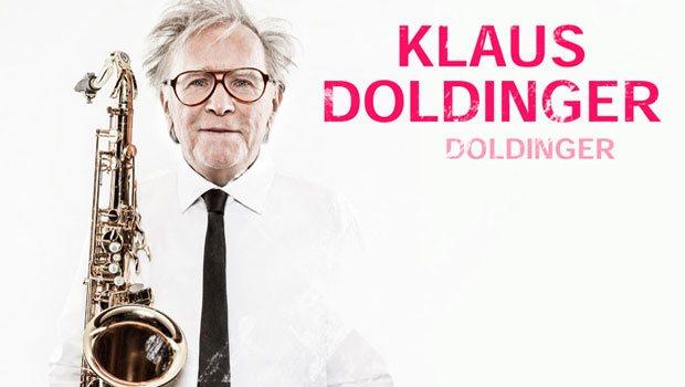 Klaus Doldingers CD - Doldinger.