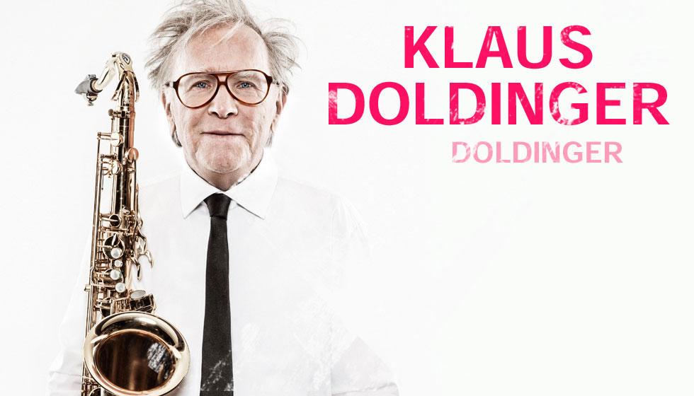Klaus Doldingers CD - Doldinger..