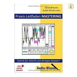 Praxis-Leitfaden MASTERING, Buch.