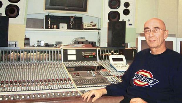 Prosound, Postproduktion, Tonstudio, München.