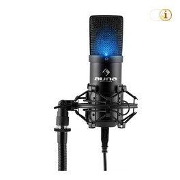 auna MIC-900B, USB Mikrofon.