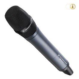 Handsender/Mikrofon-Kombination, SKM 500-965 G3.