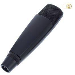 Sennheiser MD421-II Mikrofon
