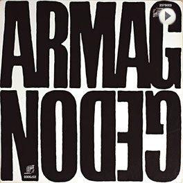 Armaggedon - Armaggedon - LP,Cover.