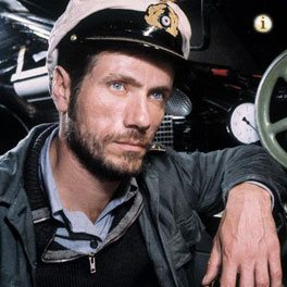 Jürgen Prochnow, Das Boot, Filmszene.