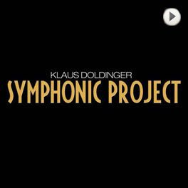 Doldinger – Symphonic Project LP,Cover.